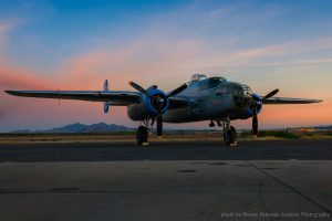 B-25 #1