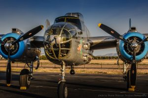 B-25 #2